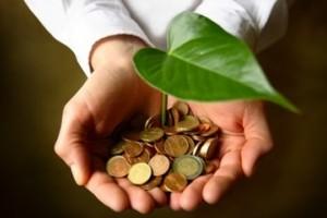 Green economy - © image / Bildnachweis