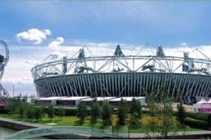 Олимпийски игри Лондон 2012